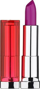 Maybelline Plum Pink Colour Sensational Lipstick 906 Hot Plum new