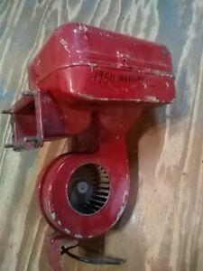 1949,1950 ,1951 Mercury Heater motor Assembly