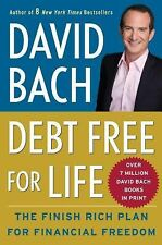 Debt Free for Life: The Finish Rich Plan for Financial Freedom (Thorndike Large
