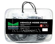 Mackay Radiator Hose Kit CHVP35 TOYOTA HILUX 11/1997~04/2005 3.0 litre