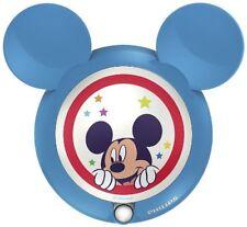 Philips luz Mickey Mouse con sensor