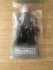 New listing Sharkskinzz 3 Stooges Learinin' 16oz Reusable Drinkware Hide Away Flask funny