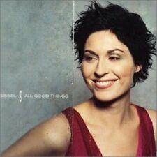 Sissel - All Good Things [CD]