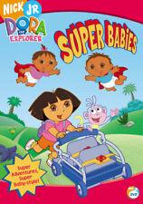 Dora The Explorer: Super Babies (DVD,2005)