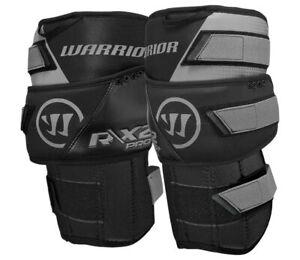 Goalie Knee Protection Warrior Ritual X2 Pro+ Senior