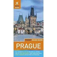 Pocket Rough Guide Prague, Rough Guides, New Book