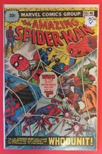 Amazing Spider-Man #155 - 30 cent Variant - KEY ISSUE