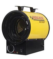 Duraheat Electric Forced Air Heater - 240 Volt - 17,000 Btu's - Stainless Steel