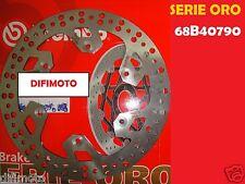 DISCO FRENO POSTERIORE BREMBO 68B40790 YAMAHA YZ F 250 2003 2004 2005 2006 2007
