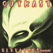 Outkast - Elevators Me & You Vinyl Single Record Store Day 17 RSD 2017