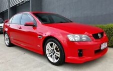 Sedan Commodore Right-Hand Drive Clear (most titles) Cars