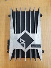 Rockford Fosgate Amplifier Punch 150 old school