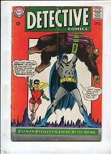 DETECTIVE COMICS #339 (4.0)