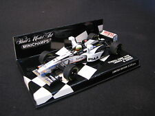 Minichamps Tyrrell Ford LV 1998 1:43 #20 Ricardo Roset (BRA) Tower Wings (LS)