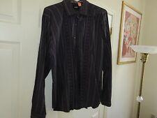 Guess , Size XXL/TTG ,  Men's Long Sleeve Shirt ,  100% Cotton