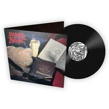Morbid Angel 'Covenant' Gatefold FDR Black Vinyl - NEW