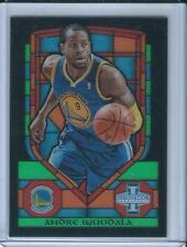 2013-14 Panini Innovation Stained Glass Andre Iguodala Golden State Warriors