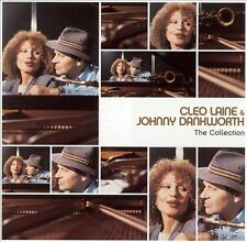 Collection [Import] by Cleo Laine (CD, Sep-2002, Spectrum Music (UK))