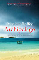 Archipelago, Monique Roffey