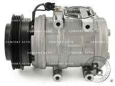 New A/C AC Compressor Fits: 2005 - 2009 Hyundai Tucson 2.0L DOHC 1 Year Warranty
