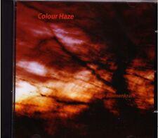 CD (NEU!) . COLOUR HAZE - Ewige Blumenkraft (Kraut Stonerrock Reissue 2013 mkmbh