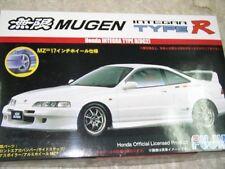 Fujimi 1/24 Honda Mugen Integra Type R (DC2) Model Car Kit