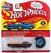 Hot Wheels Vintage Collection Series II Deora Metallic Brown Series F 1994