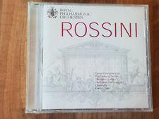CD Album Royal Philharmonic Orchestra - Comic Overtures Rossini NEW