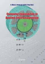 Computer Engineering in Applied Electromagnetism (2010, Paperback)