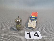 MINIWATT/DARIO/PCF801,vintage valve tube amplifier/NOS