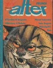 rivista ALTER ALTER LINUS - Anno 1982 numero 10