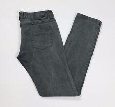 Silvian Heach W30 tg 44 jeans donna grigio skinny slim stretch usato panta T2904