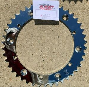 Yamaha Sprocket  Banshee Custom Chrome Rear 42-44 tooth