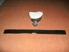 Impression Tray Plaster of Paris RUBBER WRAP MOLD BRACE