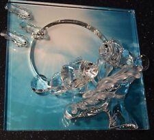 Swarovski Crystal Harmony-2005 Clear - Wonders Of The Sea 681823 Brand New w/Box