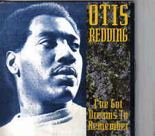 Otis Redding-Ive Got Dreams To Remember cd single