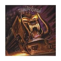 Motorhead - Orgasmatron (Edizione Ampliata) Nuovo 2 X CD