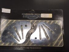 A9738058 Triumph America & Speedmaster Single Seat Finishers Kit Type B