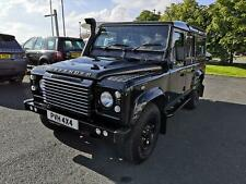 2010/10 Land Rover Defender 110 XS Station Wagon 2.4TDCI