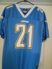 San Diego Chargers NFL Collectors Jersey Youth Size X- Large 18-20