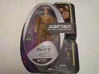 Diamond Select Star Trek The Next Generation Jean-Luc Picard ToyRocket Exclusive