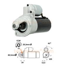 Anlasser für Volvo Penta Marine AQD11 MD11.. 833081 833669 0001312001 0001315002