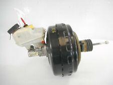 11-16 Chevrolet Cruze Power Brake Booster W/ Master Cylinder OEM Buick Verano