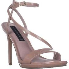 Steve Madden Stiletto Solid Sandals & Flip Flops for Women
