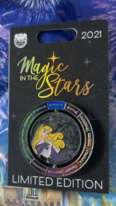 Disney Magic In The Stars Sleeping Beauty Aurora Pin LE 4000 New In Hand