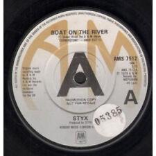 Styx Promo 45RPM Speed Music Records