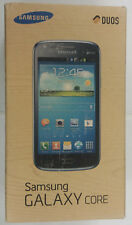 Samsung Galaxy Core GT-I8262 Dual Sim GSM Facory Unlocked Android Smartphone 3G