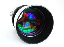 NIKON NIKKOR 135mm f2.8 - 1981 AI - LOVELY BOXED EXAMPLE!