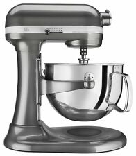 KitchenAid KP26M1XQG 6 QT Pro 600 Large Capacity Stand Mixer Liquid Graphite New