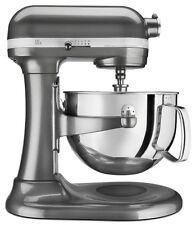 KitchenAid KP26M1XQG 6 QT Pro 600 Large Capacity Stand Mixer Liquid Graphite New
